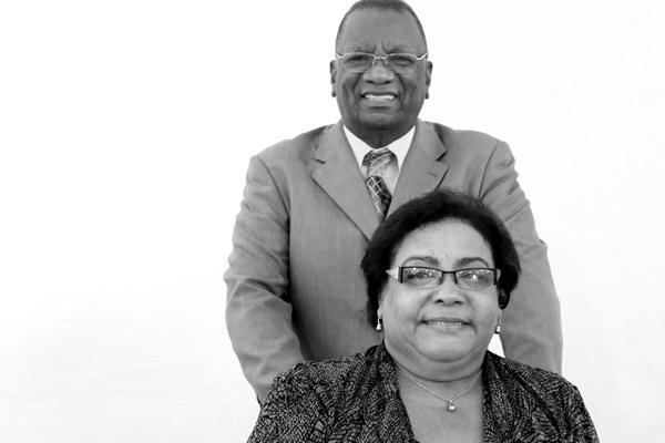 Nuestros Pastores